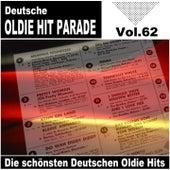 Deutsche Oldie Hit Parade - Die schönsten Deutschen Oldie Hits, Vol. 62 de Various Artists