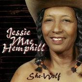She-Wolf von Jessie Mae Hemphill