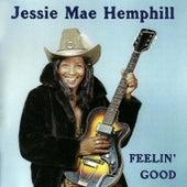 Feelin' Good de Jessie Mae Hemphill