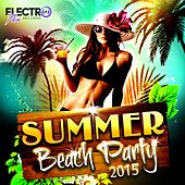 Summer Beach Party 2015 - EP by Various Artists