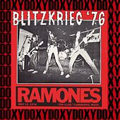 Blitzkrieg 1976 (Doxy Collection, Remastered, Live) de The Ramones