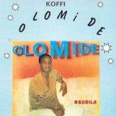 Ngobila by Koffi Olomidé