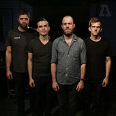 All Get Out on Audiotree Live by All Get Out