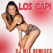 Los Capi DJ Mix Remixes de Los Capi