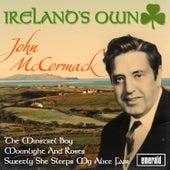 Ireland's Own John McCormack by John McCormack