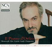 Monteverdi, C.: Orfeo (L') [Opera] (Highlights) by Various Artists