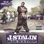 Gas Nation by J-Stalin