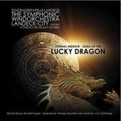 Eternal Memoir - Saga of the Lucky Dragon by The symphonic wind orchestra Landeck - Stadtmusikkapelle Landeck