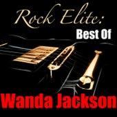 Rock Elite: Best Of Wanda Jackson de Wanda Jackson