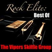 Rock Elite: Best Of The Vipers Skiffle Group de The Vipers Skiffle Group