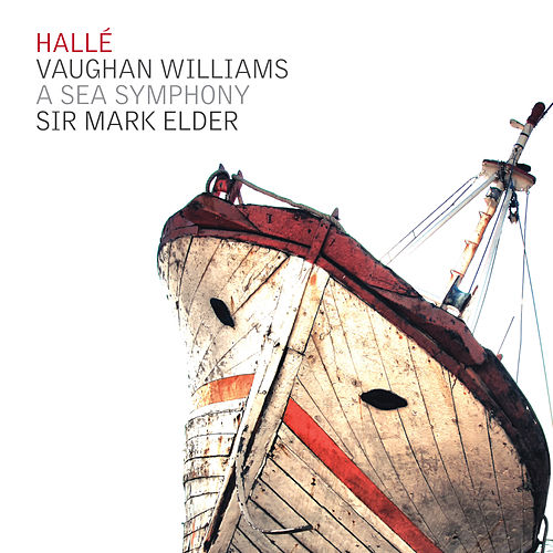 Vaughan Williams: A Sea Symphony by Roderick Williams