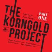 The Korngold Project, Pt. 1 von Daniel Rowland