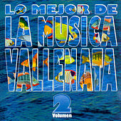 Lo Mejor de la Música Vallenata, Vol. 2 de Various Artists