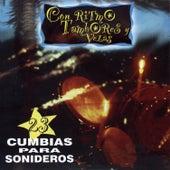 Con Ritmo Tambores y Velas de Andrés Landero y Su Conjunto