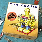 Some Assembly Required de Tom Chapin