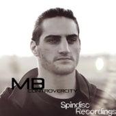 Controvercity by Matt Bauer