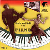 Rock & Roll with Piano, Vol. 9 de Various Artists