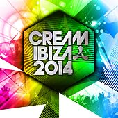 Cream Ibiza 2014 by Various Artists