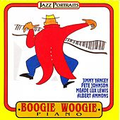 Boogie Woogie Piano by Various Artists