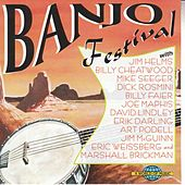 Banjo Festival by Various Artists