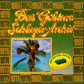Das Goldene Schlager Archiv 1960 von Various Artists