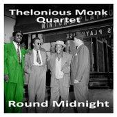 Round Midnight de Thelonious Monk