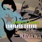 Comparsa Cubana de Camerata Romeu