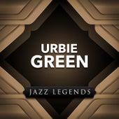 Jazz Legend di Urbie Green