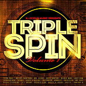 Triple Spin, Vol. 1 de Various Artists