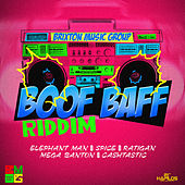 Boof Baff Riddim von Various Artists
