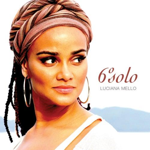 6º Solo de Luciana Mello