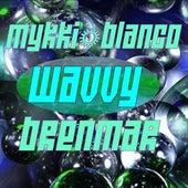 Wavvy by Mykki Blanco