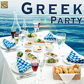 Greek Party de Various Artists
