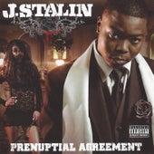 Prenuptual Agreement by J-Stalin