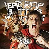 Shaka Zulu vs Julius Caesar by Epic Rap Battles of History
