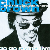Go Go Swing (Live) by Chuck Brown