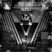 Iron Shirt, Vol. 2 - EP de Various Artists