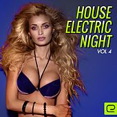 House: Electric Night, Vol. 4 - EP by Various Artists