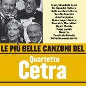 Le più belle canzoni del Quartetto Cetra by Quartetto Cetra