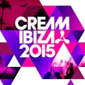 Cream Ibiza 2015 by Cream Ibiza 2015