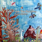 Tales from the Marshes de Various Artists