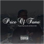 Price Of Fame by Dra-Ko