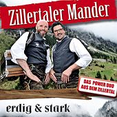 Erdig & Stark von Zillertaler Mander