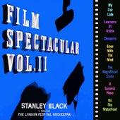 Film Spectacular II by Stanley Black