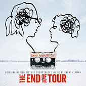 The End of the Tour (Original Motion Picture Soundtrack) by Various Artists