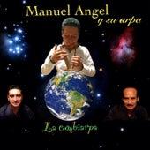 La Cumbiarpa by Manuel Angel