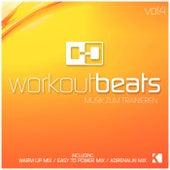 Workout Beats, Vol. 4 (Musik Zum Trainieren) von Various Artists