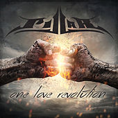 One Love Revolution by Pillar