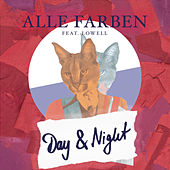 Get High - Day & Night EP de Alle Farben