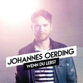Wenn du lebst (Remix) by Johannes Oerding
